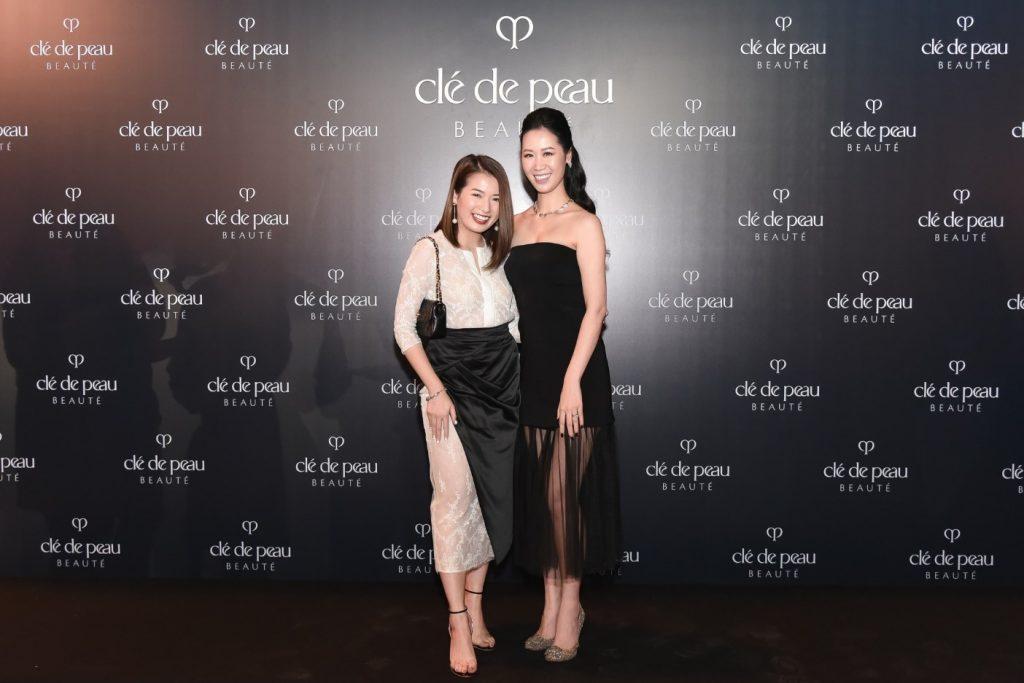 khai trương cửa hàng Clé de Peau Beauté tại Việt Nam 12