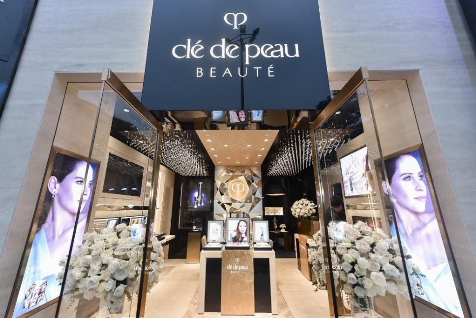 khai trương cửa hàng Clé de Peau Beauté tại Việt Nam 13