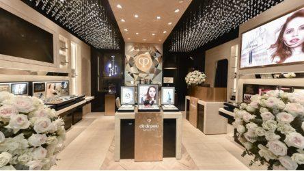 Clé de Peau Beauté Khai trương cửa hàng Opera theo Radiance Concept đầu tiên tại Việt Nam