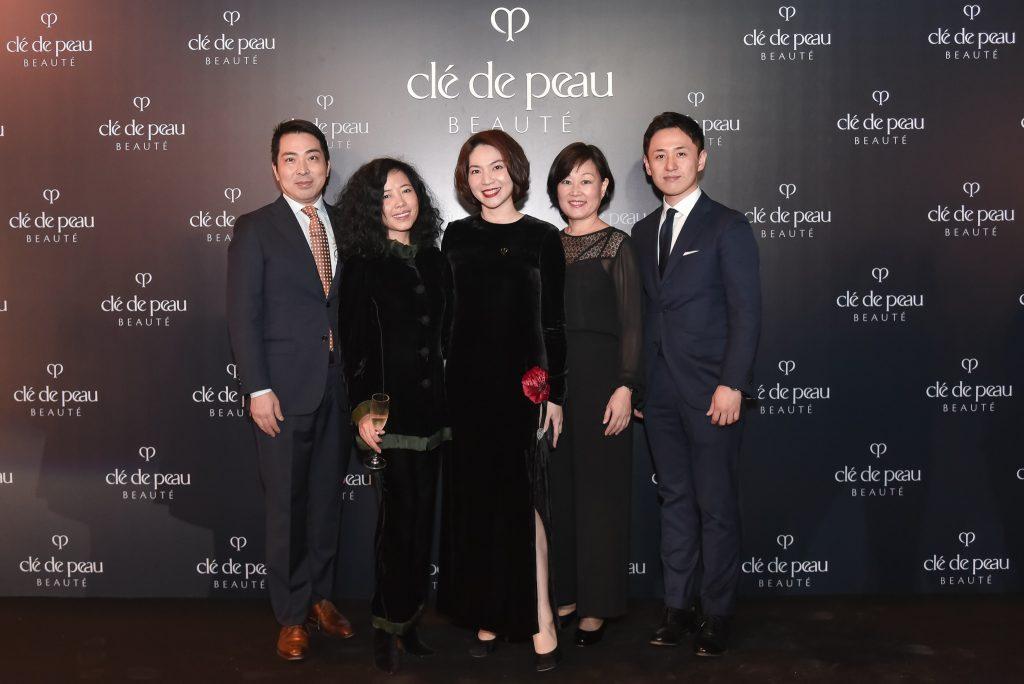 khai trương cửa hàng Clé de Peau Beauté tại Việt Nam 7