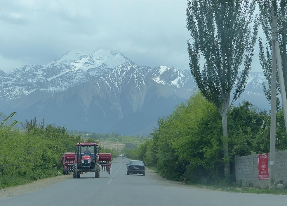 Kyrgyzstan 3