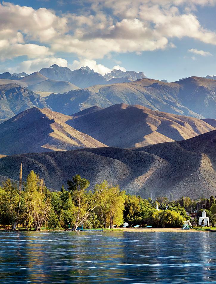 Kyrgyzstan 6
