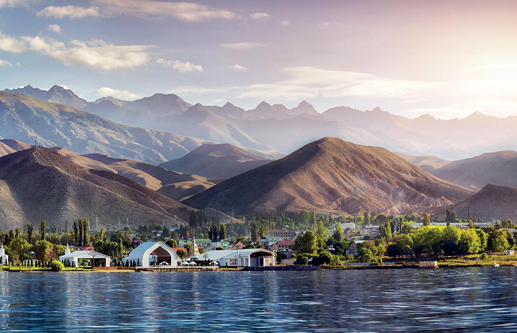 Kyrgyzstan 9