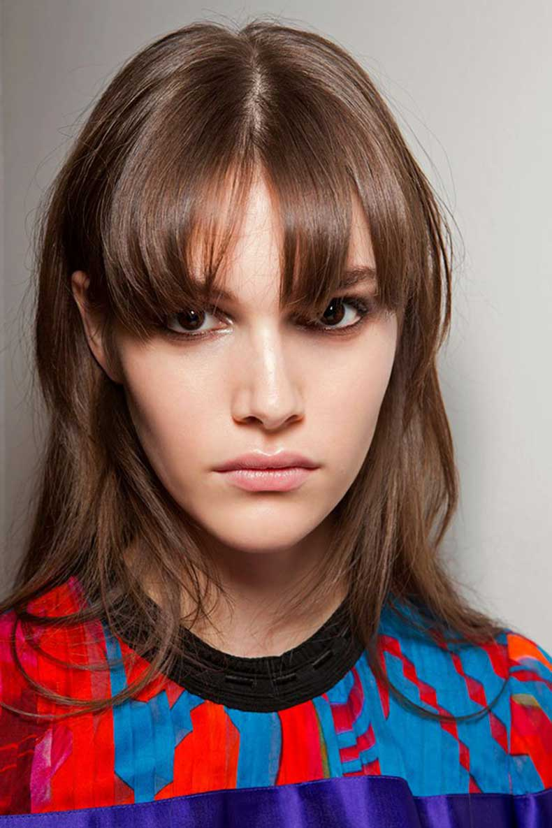 cắt tóc mái 3