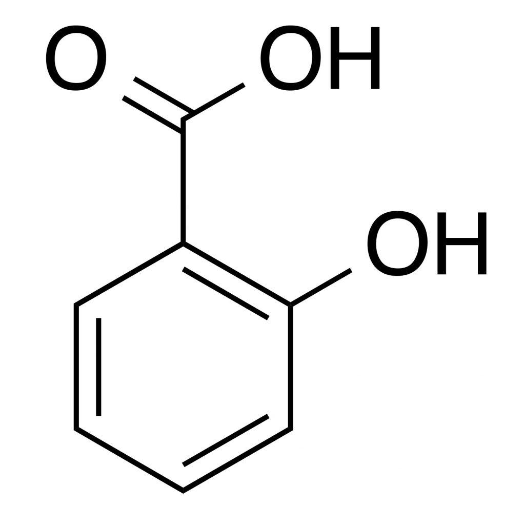 Tẩy da chết hóa học 11