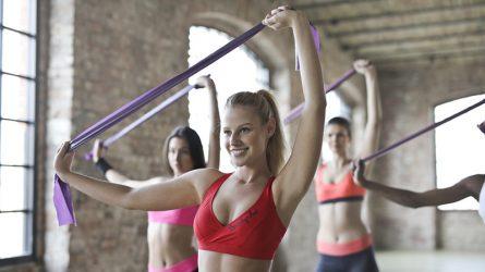 Giảm cân nhanh nhờ những bài tập thể dục dành riêng cho từng dáng người