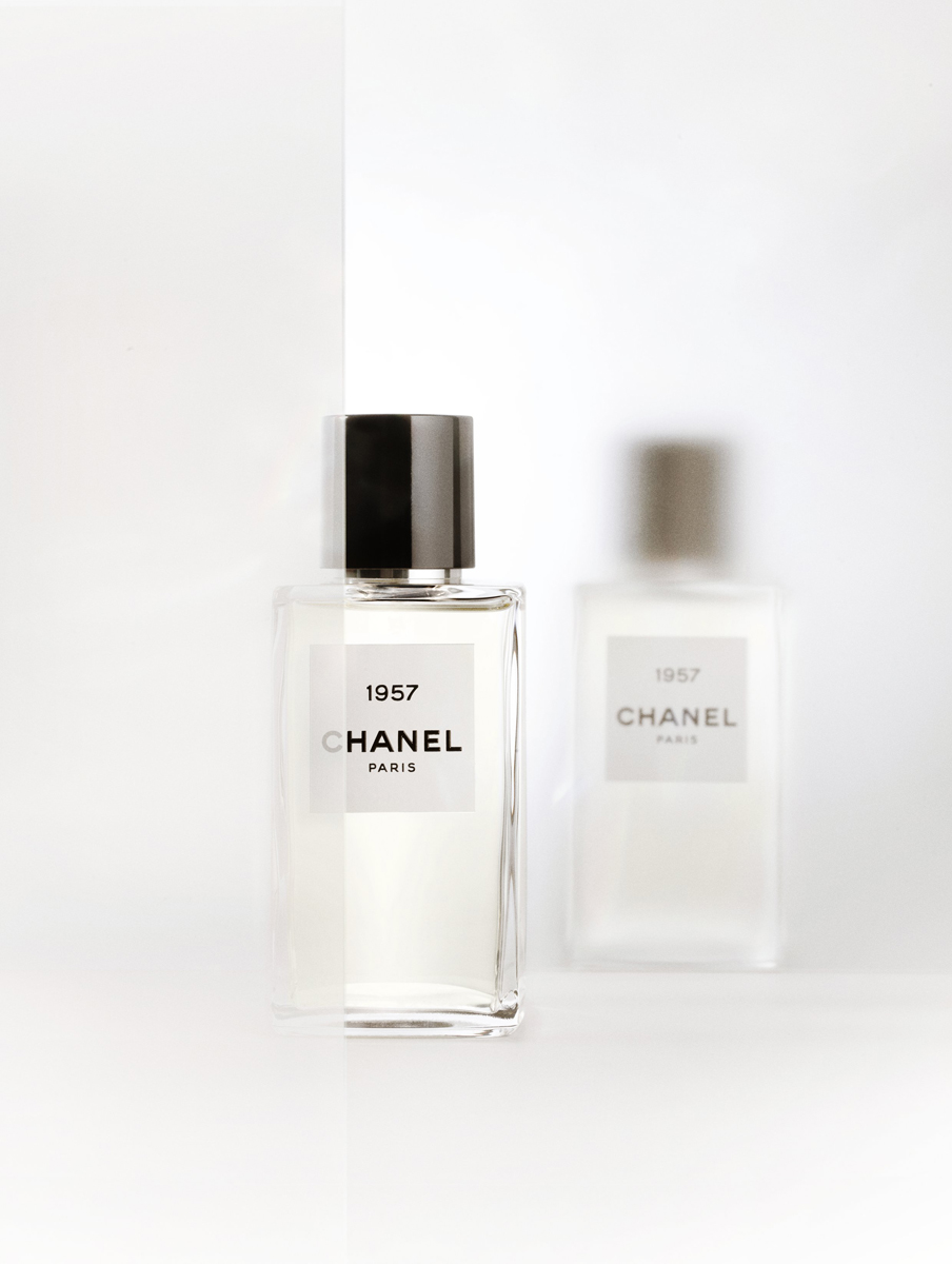 LES EXCLUSIVE DE CHANEL 1957 5