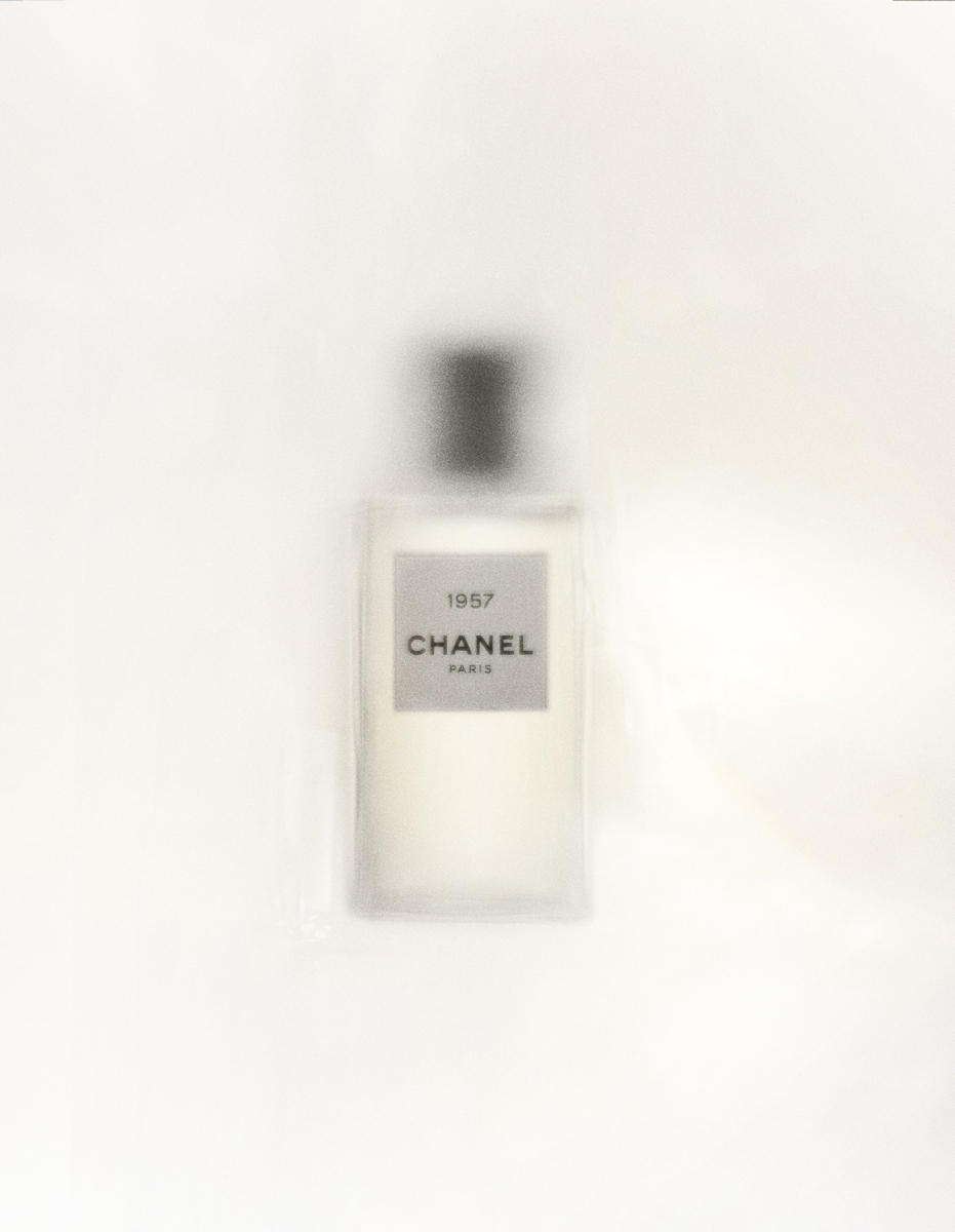 LES EXCLUSIVE DE CHANEL 1957 4