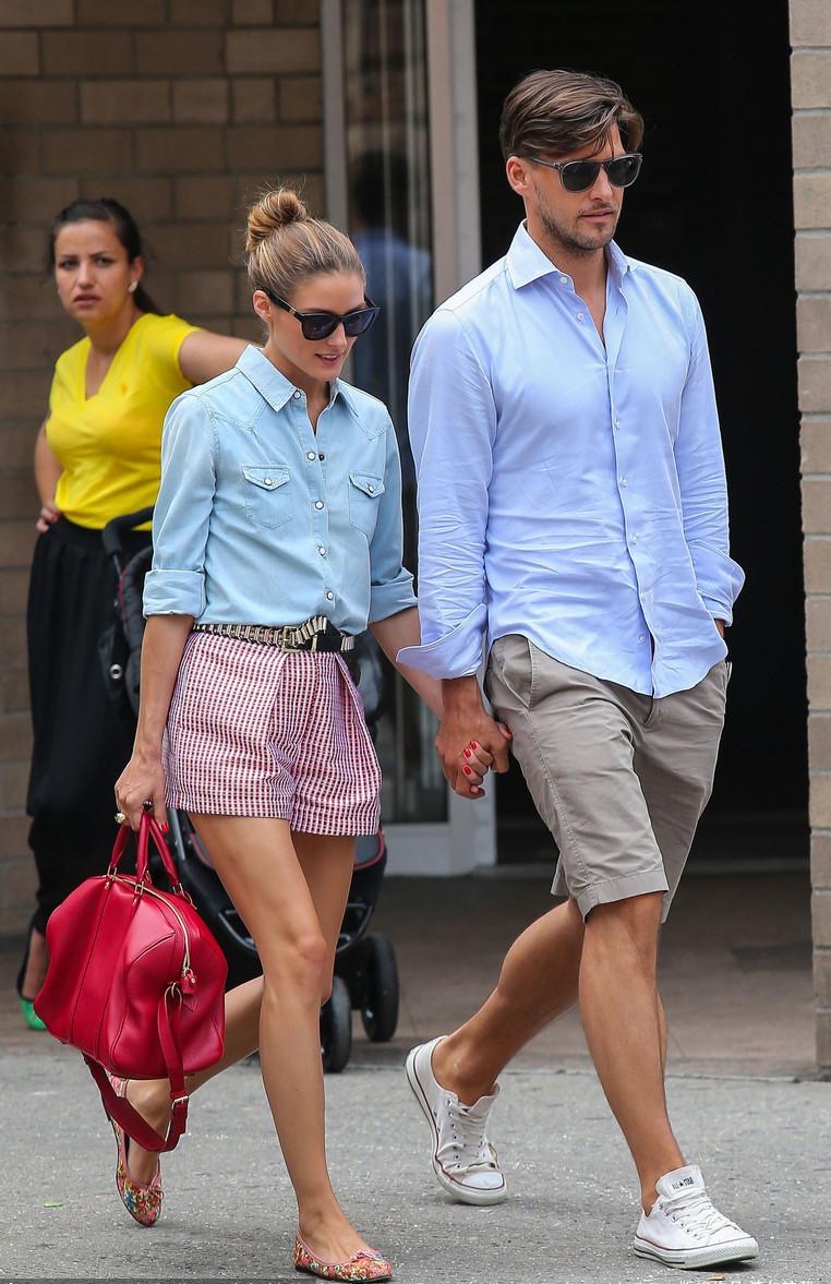 elle việt nam phong cách thời trang cặp đôi 7