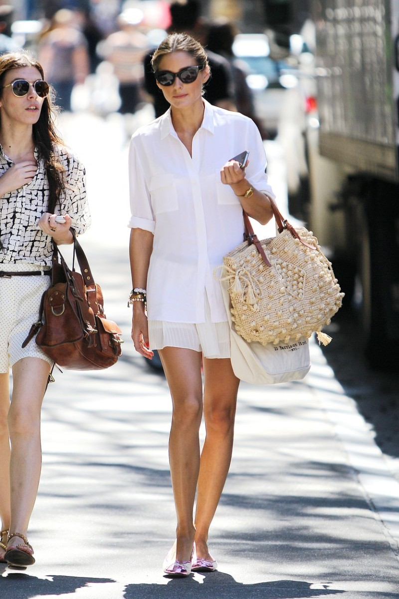elle việt nam phong cách thời trang olivia palermo 3