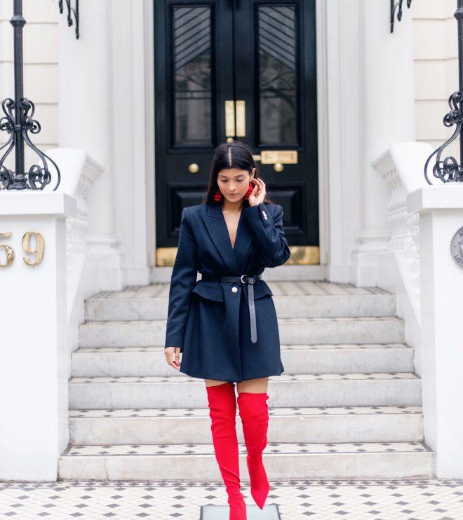 các blog khai thác xu hướng thời trang thuần chay 20