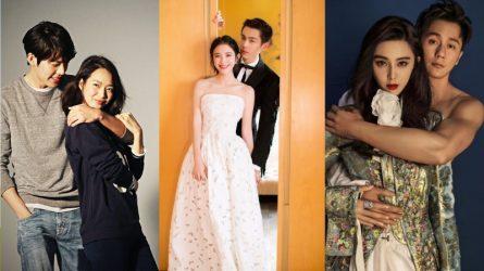 Những cặp đôi thần tượng được mong đợi sẽ kết hôn trong năm 2019