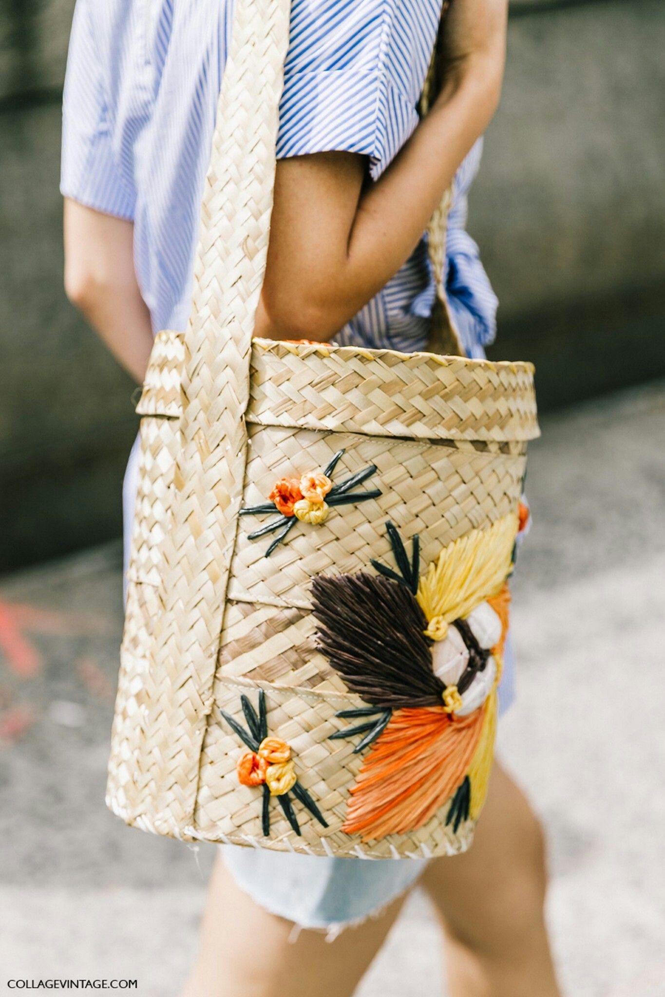 túi xách thủ công có họa tiết hoa