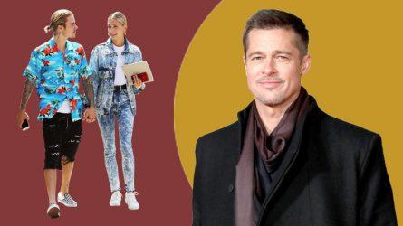 [Điểm tin sao quốc tế] Hailey & Justin Bieber chia sẻ về hành trình tình yêu, Brad Pitt bị bắt gặp tại tiệc sinh nhật của Jennifer Aniston