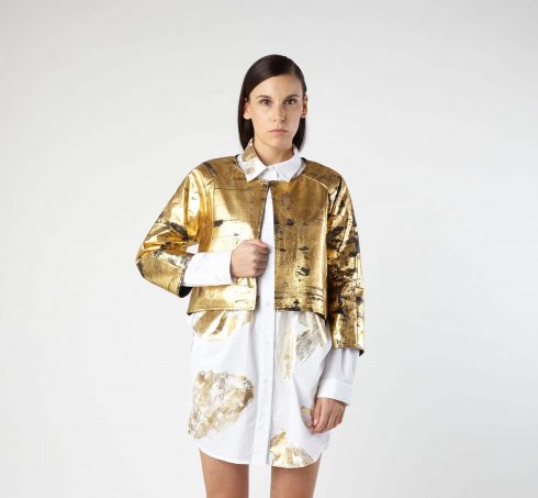 Thiết kế của Laura Laurens, đại diện từ Colombia