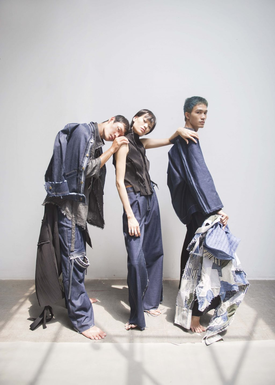 Buổi triển lãm thời trang International Fashion Showcase 2019 4