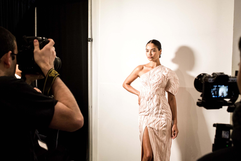 ntk công trí tuần lễ thời trang new york 5