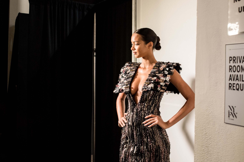 ntk công trí tuần lễ thời trang new york 6
