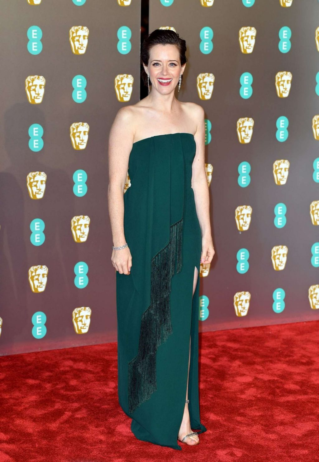 Lễ trao giải BAFTA 5