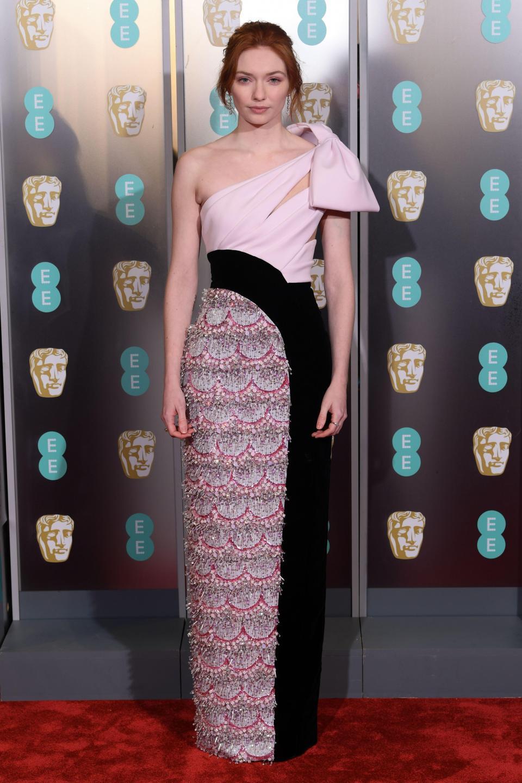 Lễ trao giải BAFTA 6