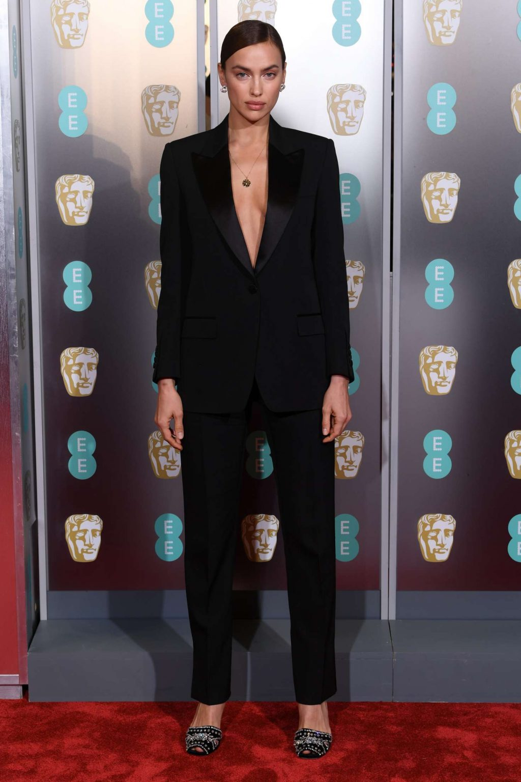 Lễ trao giải BAFTA 7
