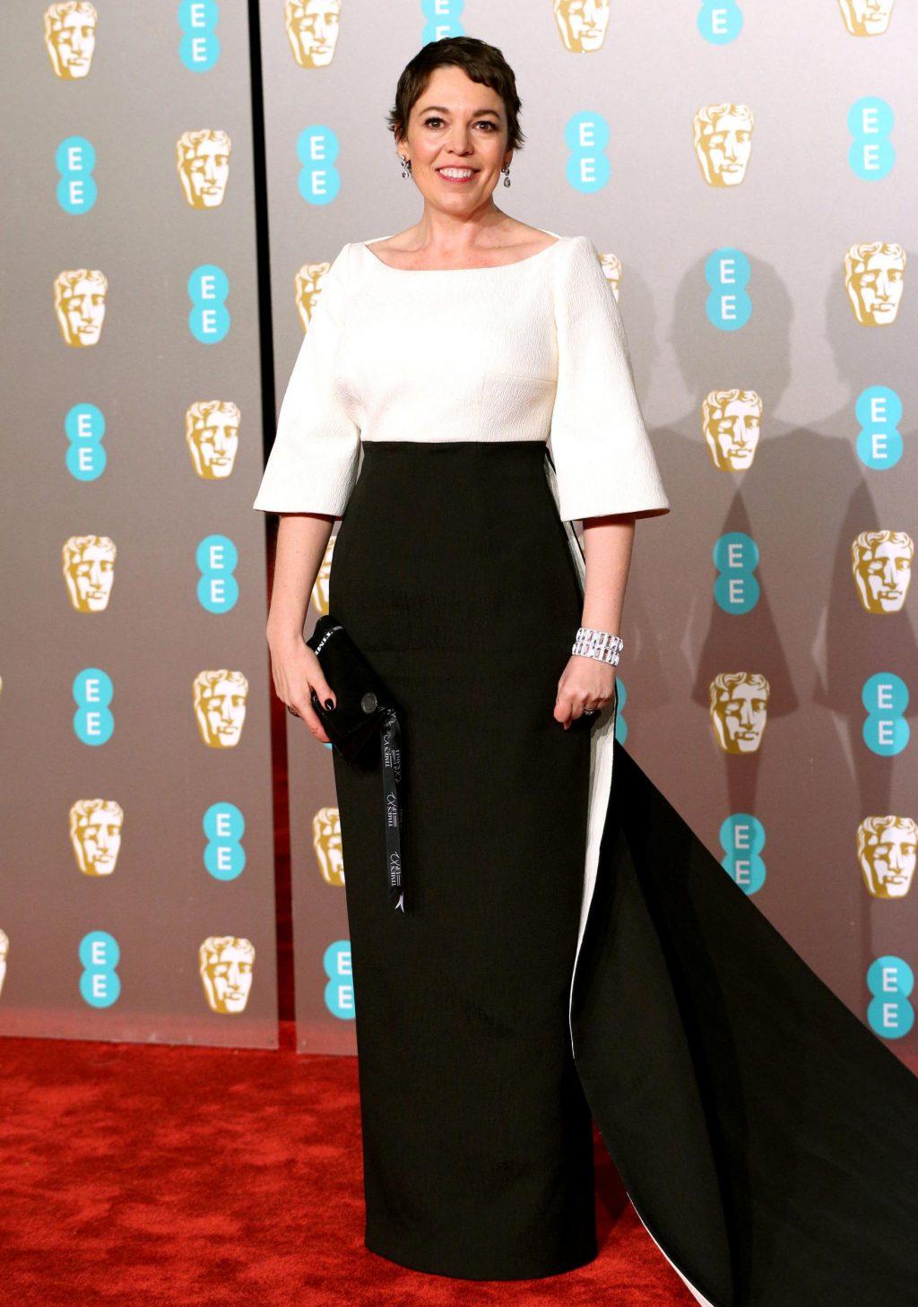 Lễ trao giải BAFTA 8
