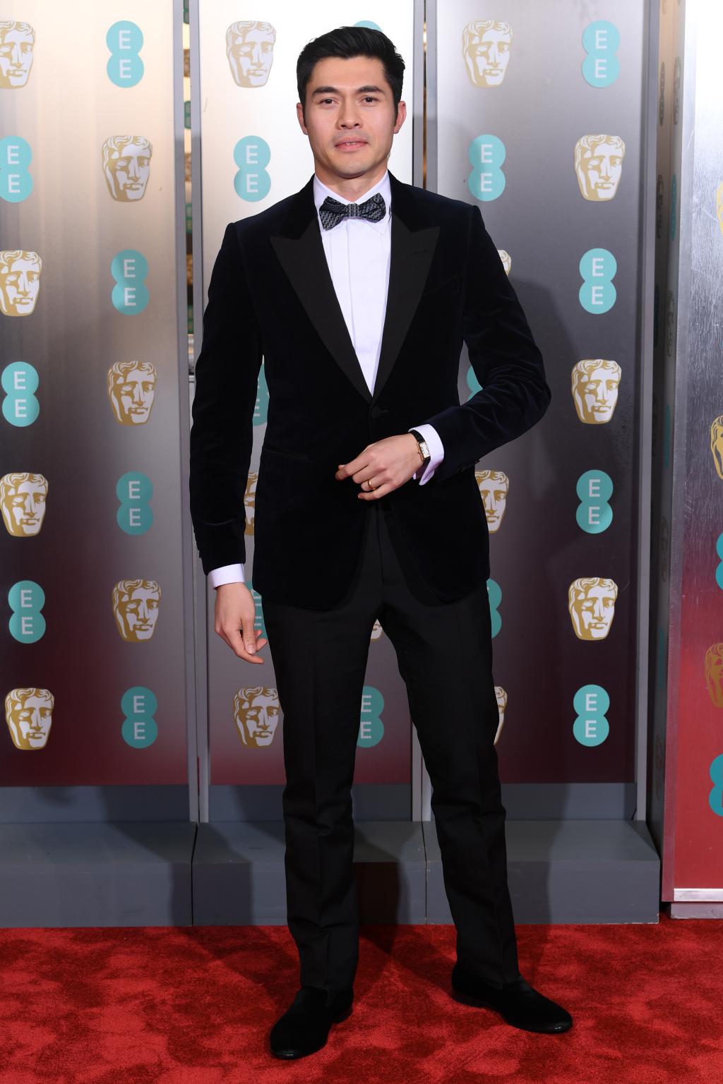 Lễ trao giải BAFTA 11