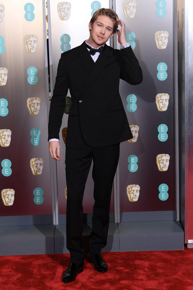 Lễ trao giải BAFTA 13