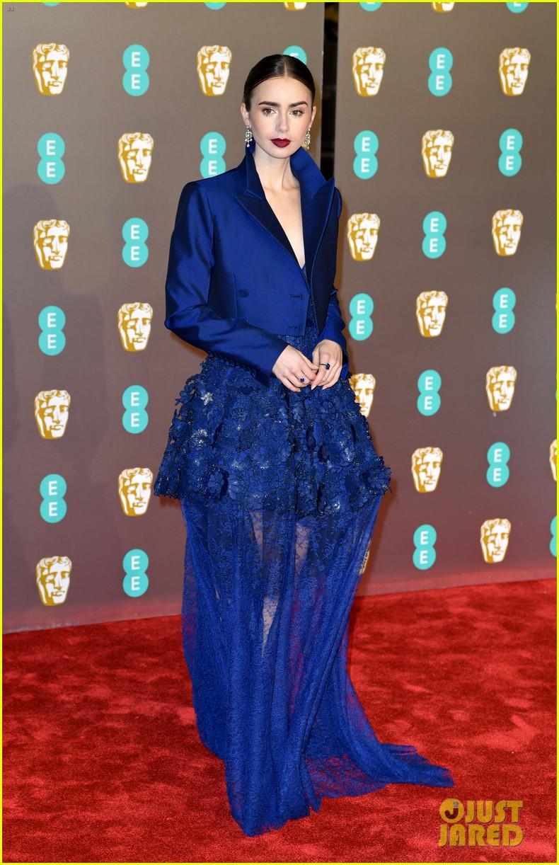 Lễ trao giải BAFTA 2