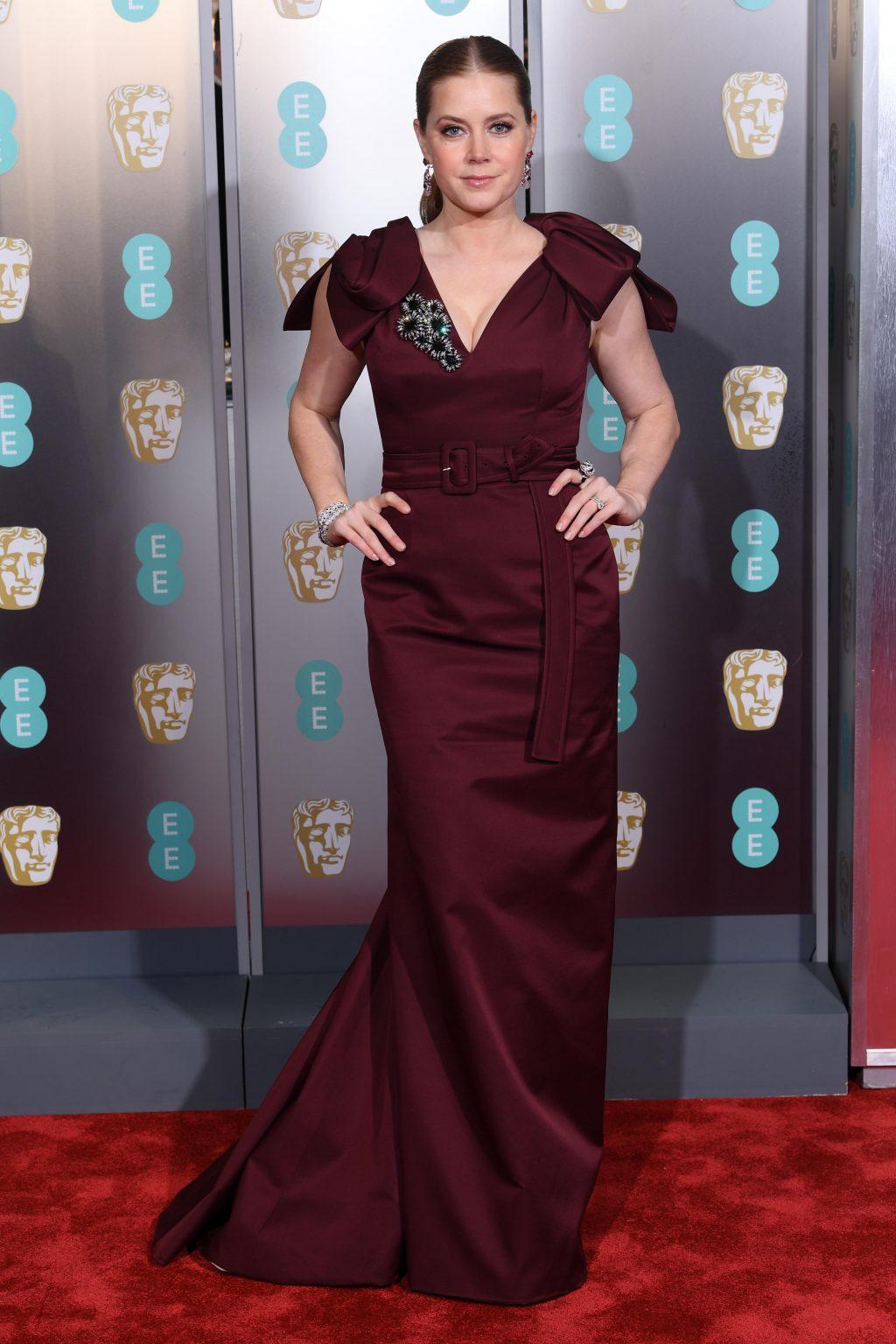 Lễ trao giải BAFTA 3