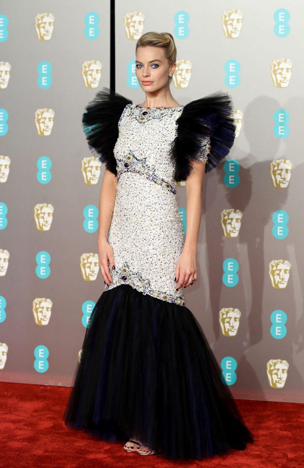 Lễ trao giải BAFTA 9