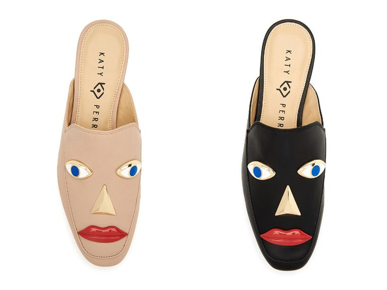 Điểm tin thời trang: Dòng giày thiết kế của Katy Perry gây tranh cãi vì phân biệt chủng tộc 9
