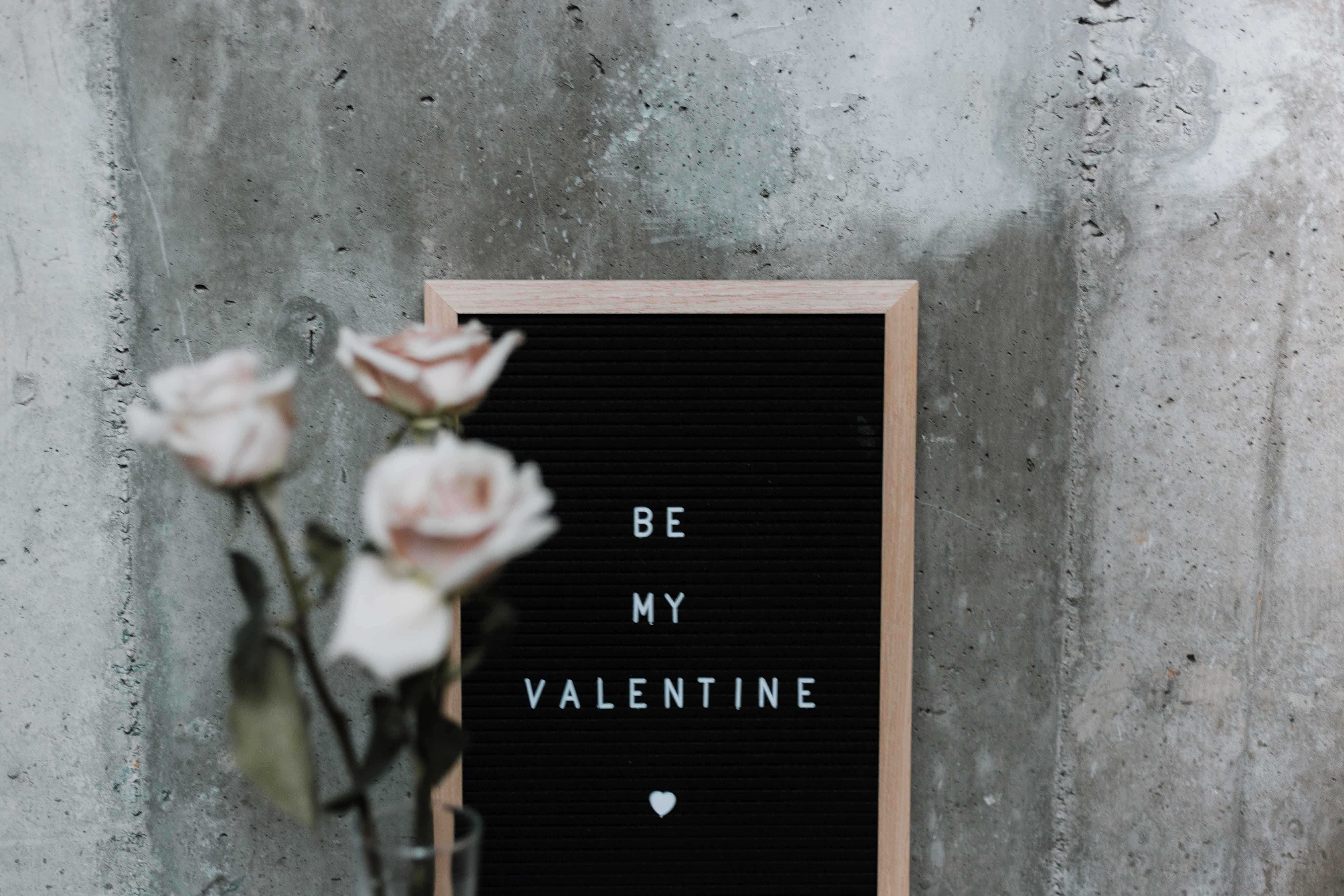 tỏ tình valentine 4