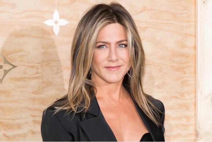 04 bí quyết giúp Jennifer Aniston vẫn quyến rũ chết người dù đã bước sang tuổi 50