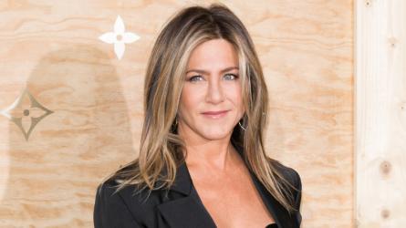 Bí quyết giúp Jennifer Aniston vẫn quyến rũ chết người dù đã bước sang tuổi 50