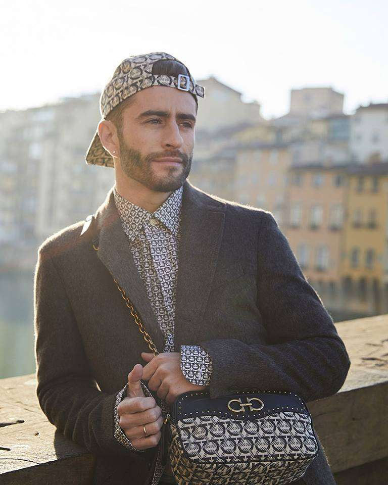 Thương hiệu Salvatore Ferragamo chính thức ra mắt biểu tượng mới Gancini 4