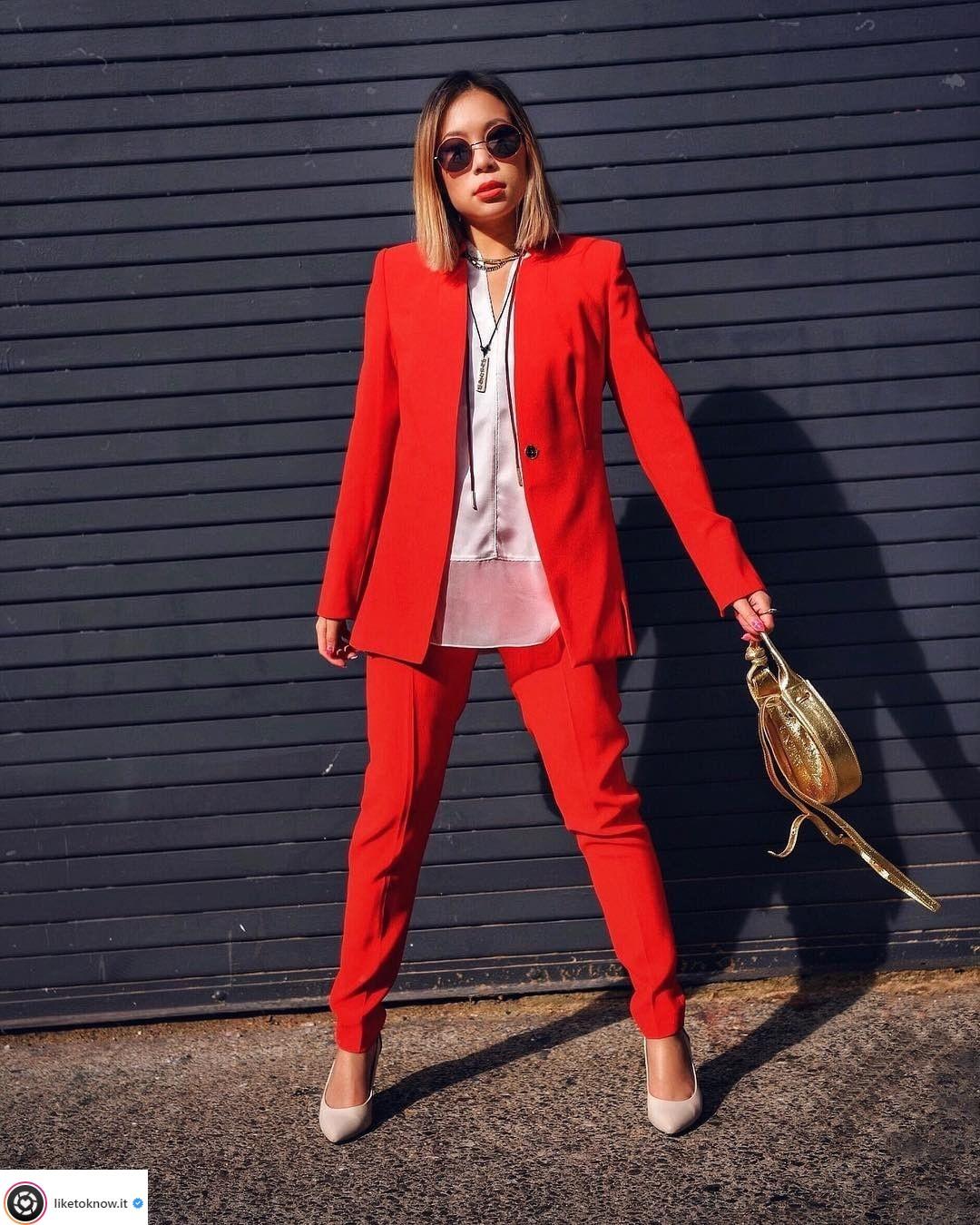 blogger tuần lễ thời trang