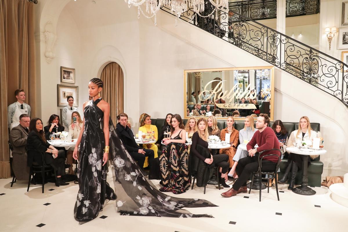 khoảnh khắc ấn tượng tại Tuần lễ Thời trang New York 2019 9