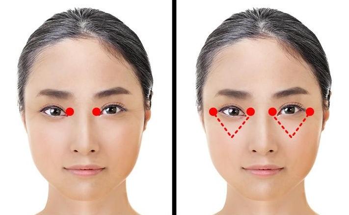 massage mắt 05a