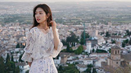 Park Shin Hye: Hành trình vượt qua cái bóng của chính mình
