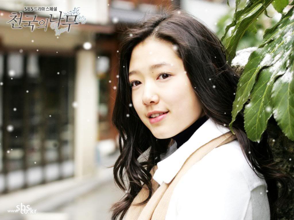 park shin hye 2