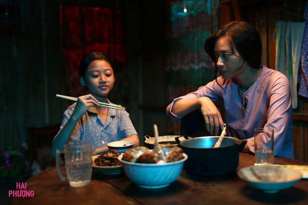 """Hai Phượng - Vai """"đả nữ"""" cuối cùng của Ngô Thanh Vân 3"""