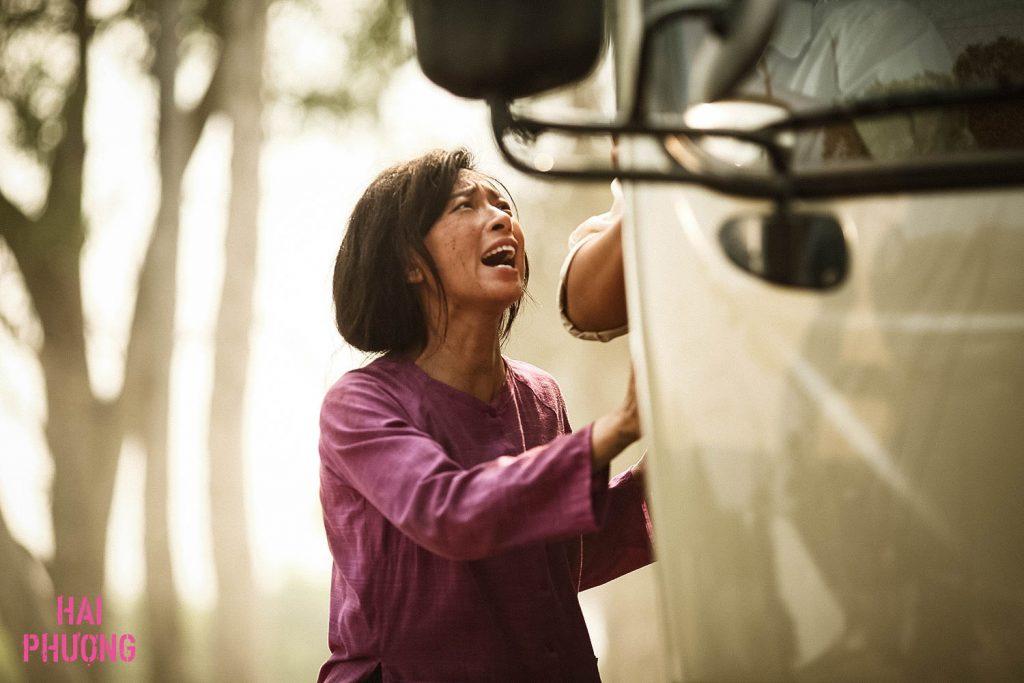 """Hai Phượng - Vai """"đả nữ"""" cuối cùng của Ngô Thanh Vân 5"""