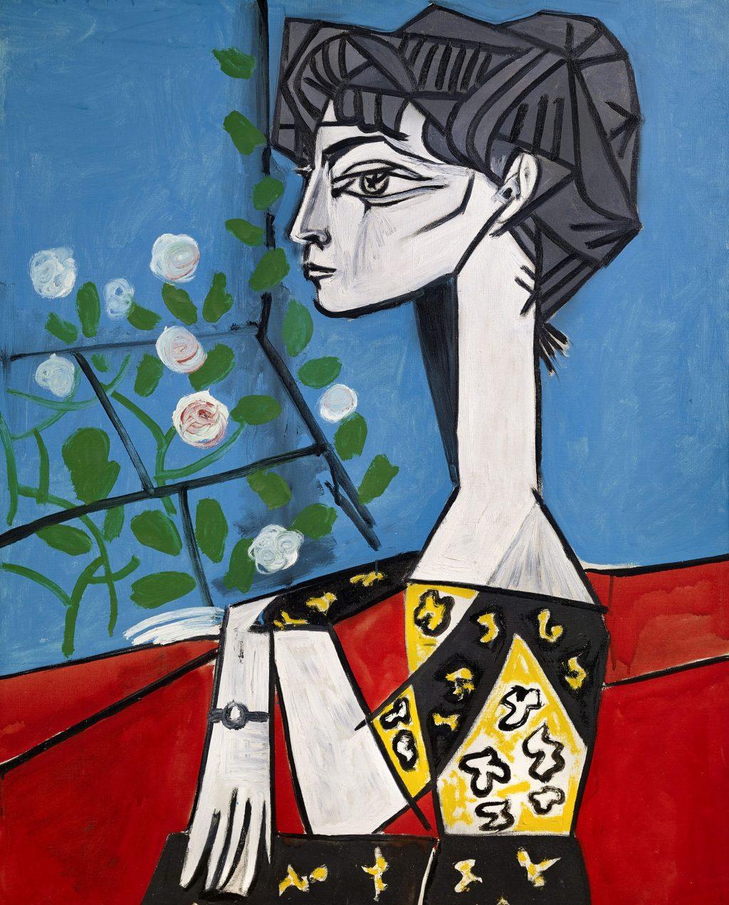 Mười sự thật bất ngờ về danh họa Pablo Picasso 1
