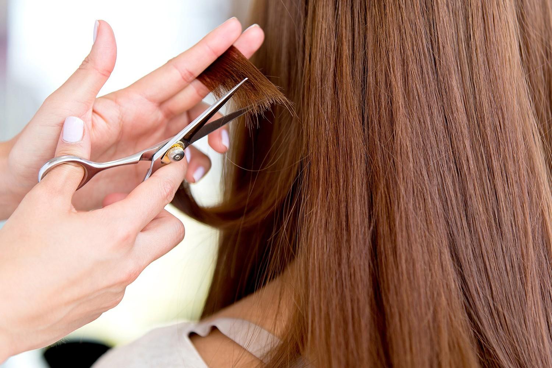 lời khuyên làm đẹp khi cắt tóc