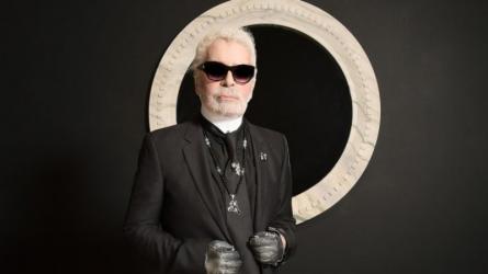 Sao thế giới chia sẻ lời nhắn cảm động trước sự ra đi của Karl Lagerfeld