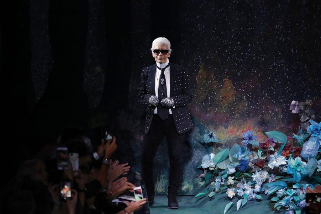 NTK Karl Lagerfeld 1