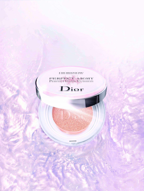 Diorsnow Skin Perfecting Liquid Light
