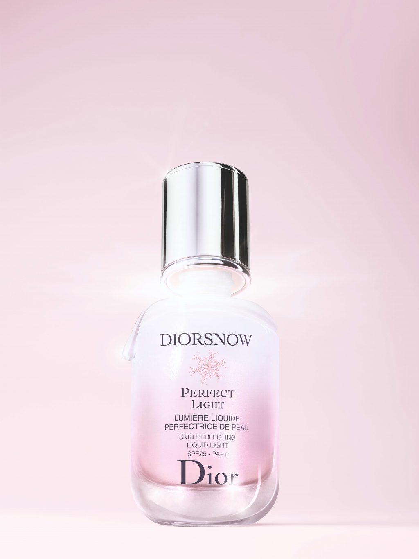 Diorsnow Skin Perfecting Liquid Light 2
