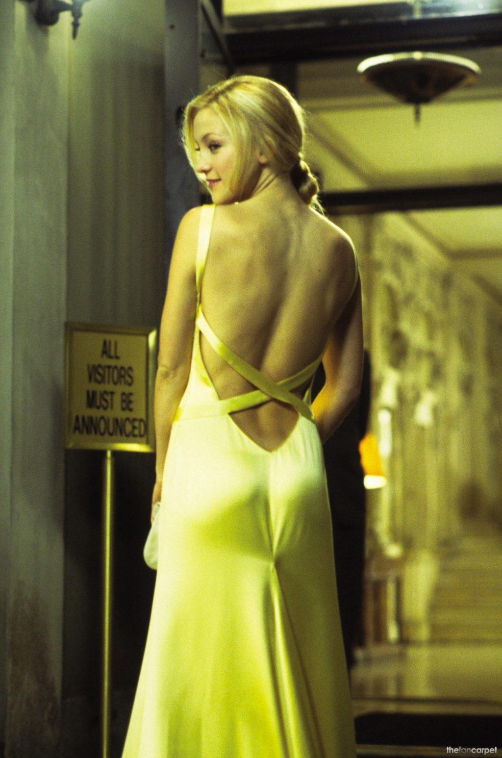 ý nghĩa trang phục màu vàng 4